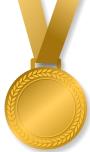 401k Plan Sponsor Tool Gold Medal image.